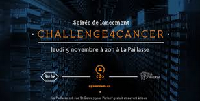 ChallengeForCancer